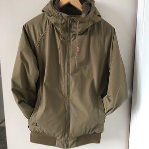 Men's Volcom jacket